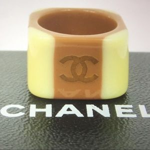 CHANEL Jewelry - 🆕 Chanel CC Ring 💍